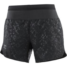 Salomon XA Shorts Damer, sort